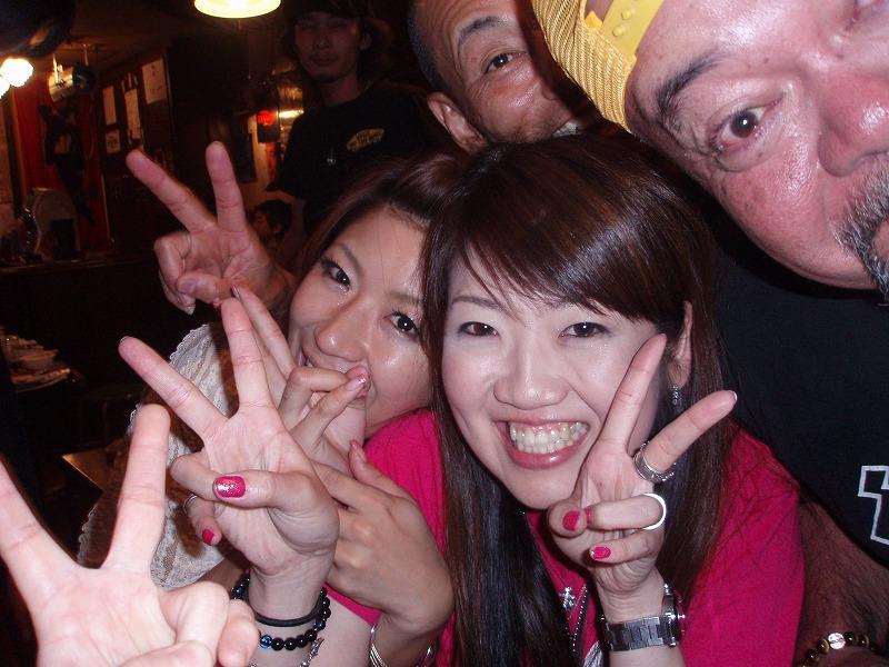 2010年7月 DUO☆3周年パーティー!