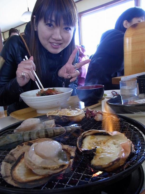 2010年5月 DUO☆ツーリング!