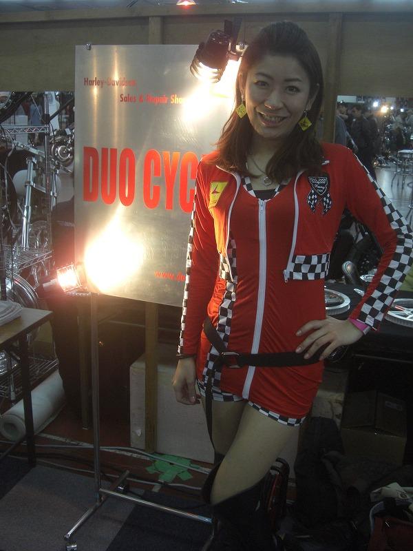 2013年3月 ウエストジャパンカスタムショー!