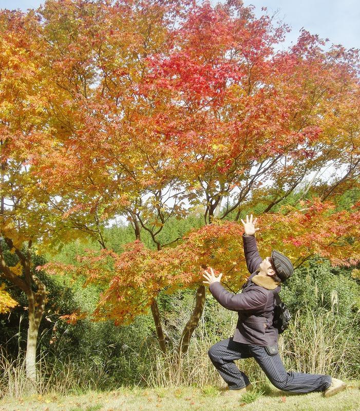2014年11月 DUO☆ツーリング!