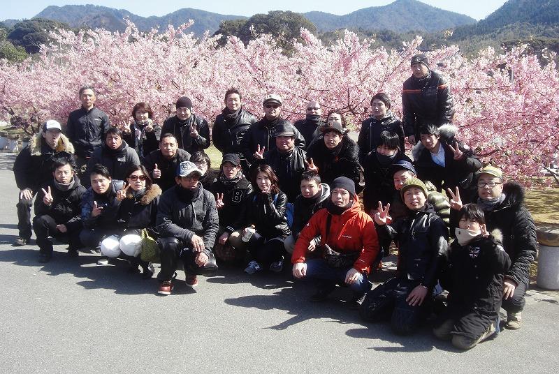 2015年3月 DUO☆ツーリング!