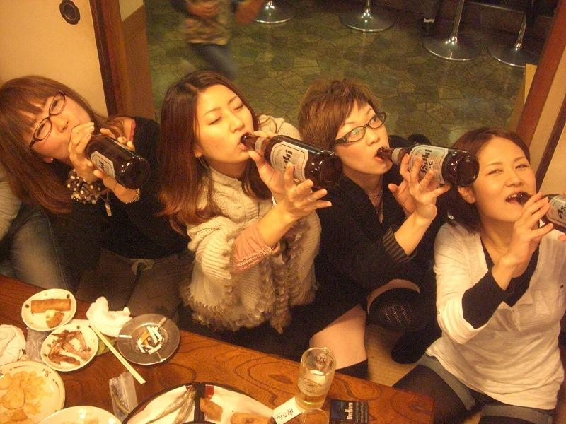 2011年12月 DUO☆忘年会!