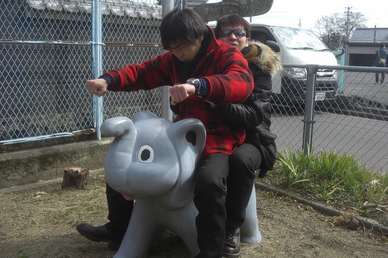 2014年 2月 DUO☆ツーリング!