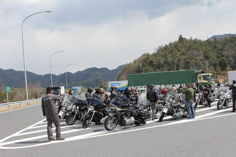 2012年3月 DUO☆ツーリング!