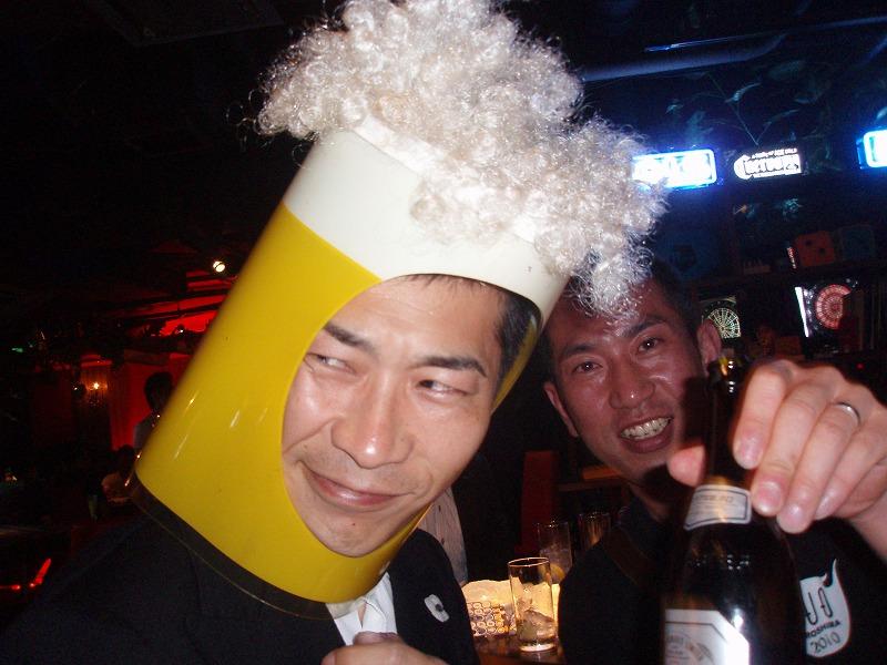 2012年7月 DUO☆5周年パーティー!