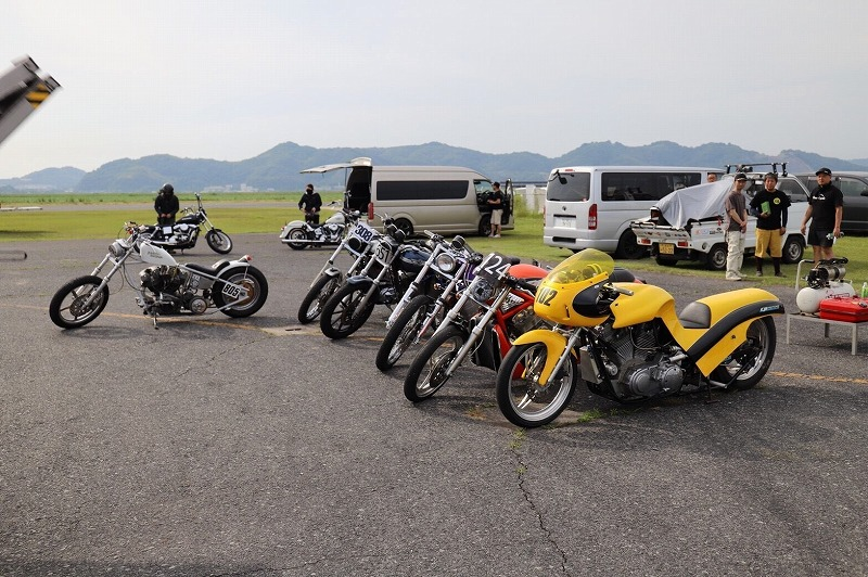 2018年5月 VDA DRAG RACE!